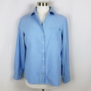 Tommy Hilfiger Casual 100% Cotton Button Down